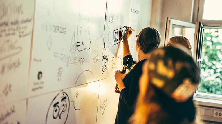 Coaching para startups