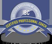 Selo Certified Professional Coach