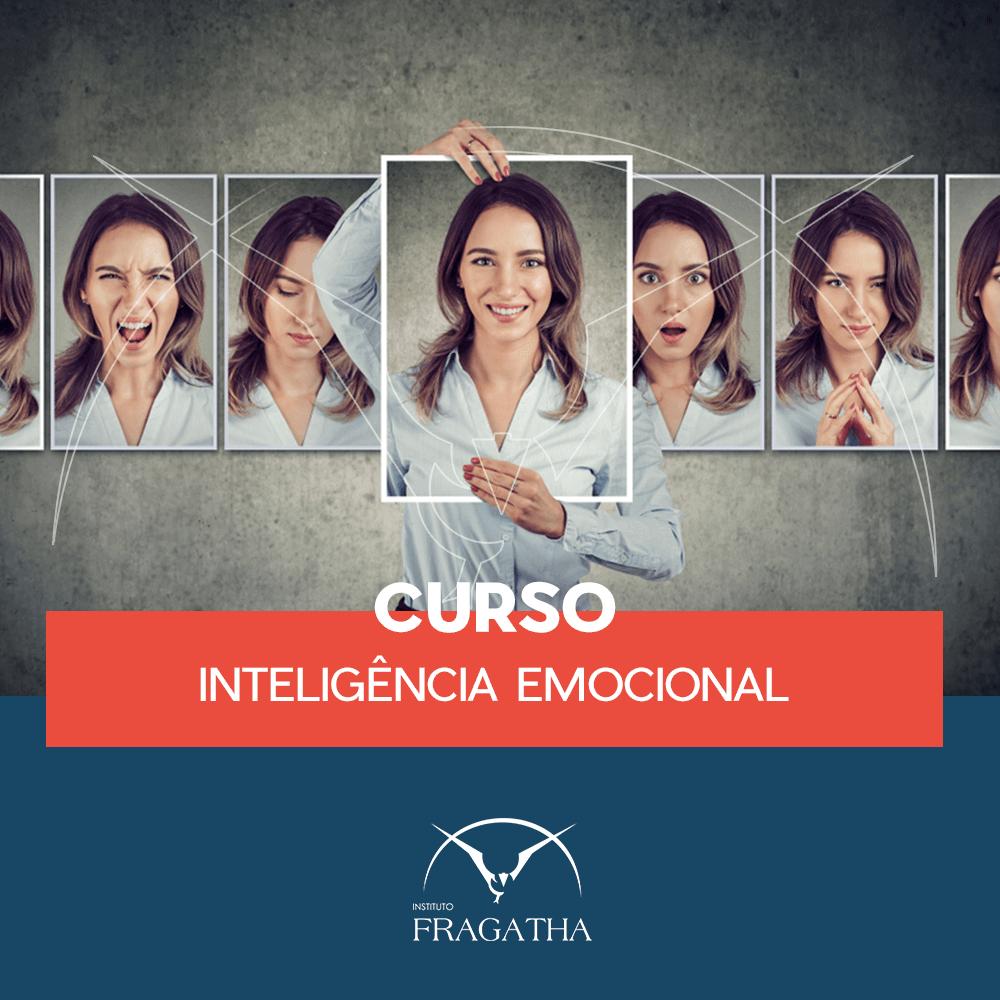 Inteligência Emocional - Curso a Distância do Insituto Fragatha